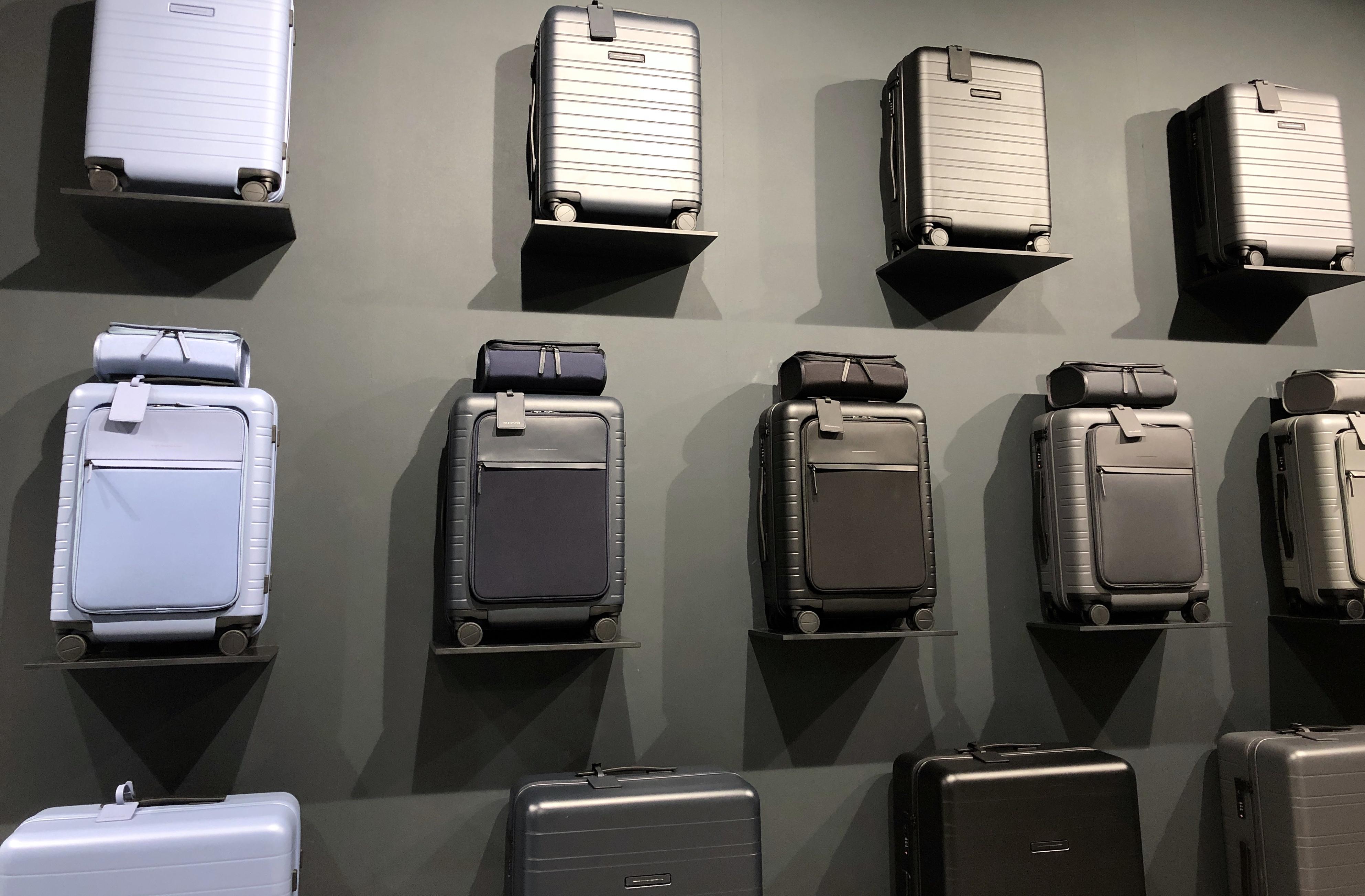 Horizn Studios Koffer mit 50% Rabatt kaufen!
