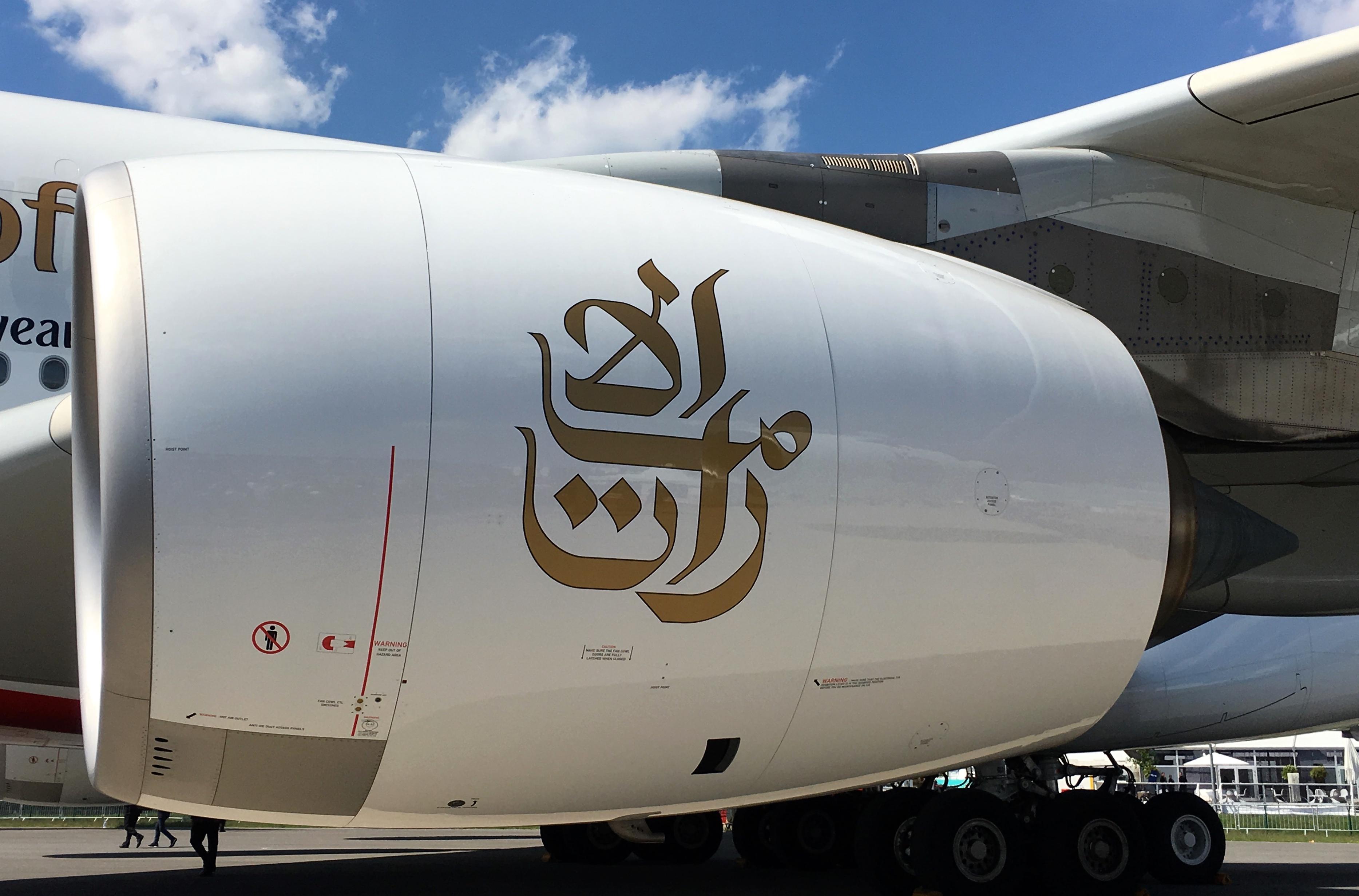 Doppelt Statusmeilen bei Emirates Skywards sichern