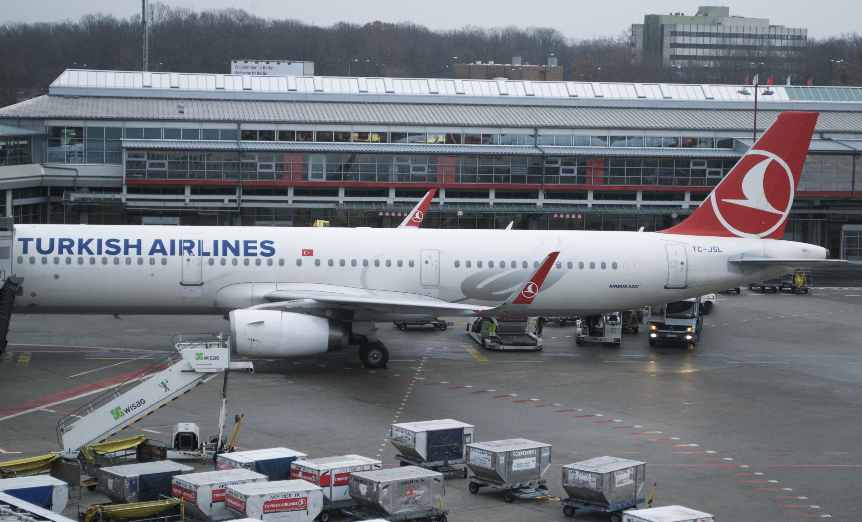 Turkish Airlines Business Class nach Delhi ab 1.150€