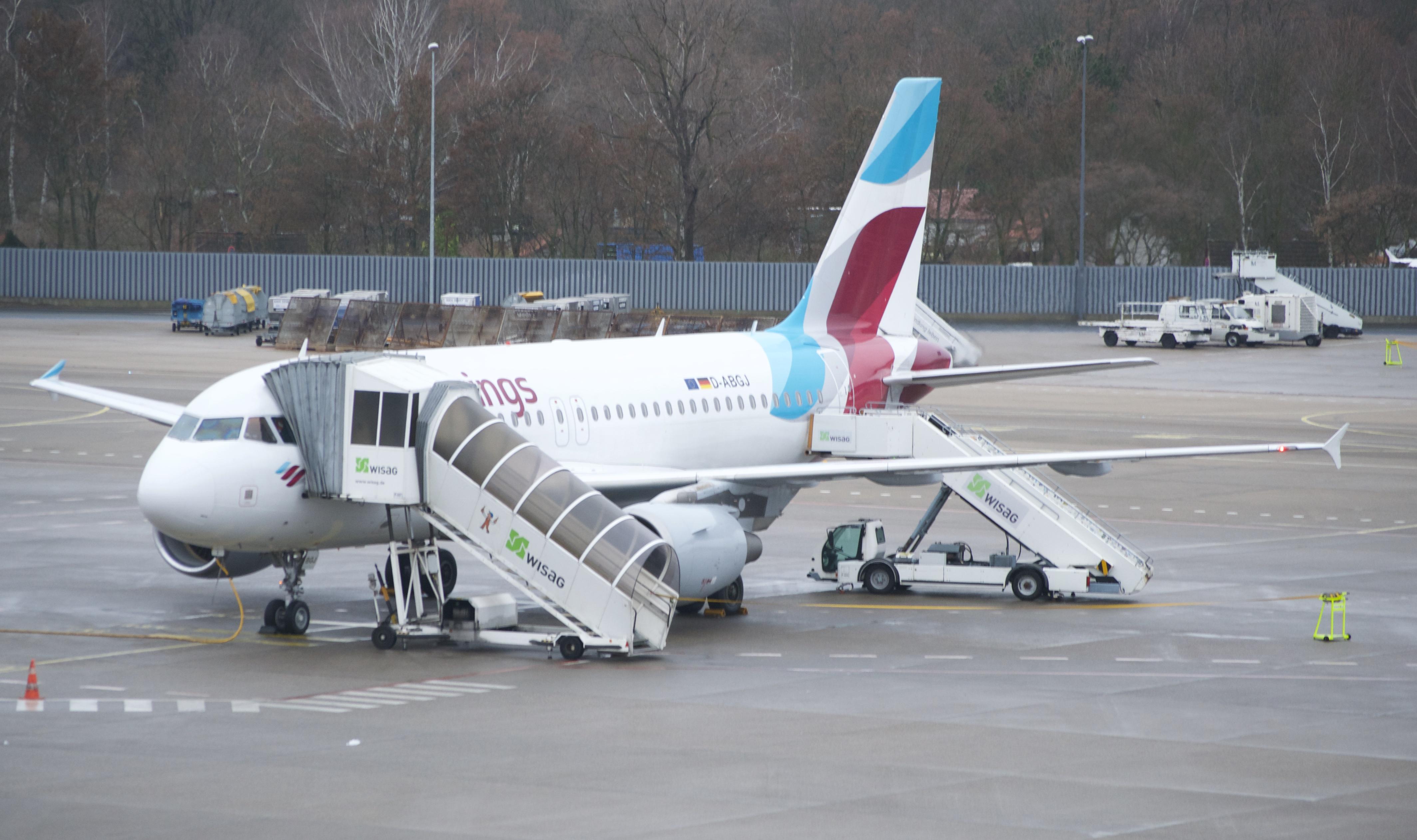 Eurowings Sale – Flüge mit bis zu 20% Rabatt buchen