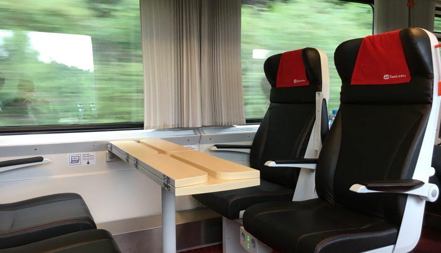 Interrail Pässe mit bis zu 10% Rabatt kaufen
