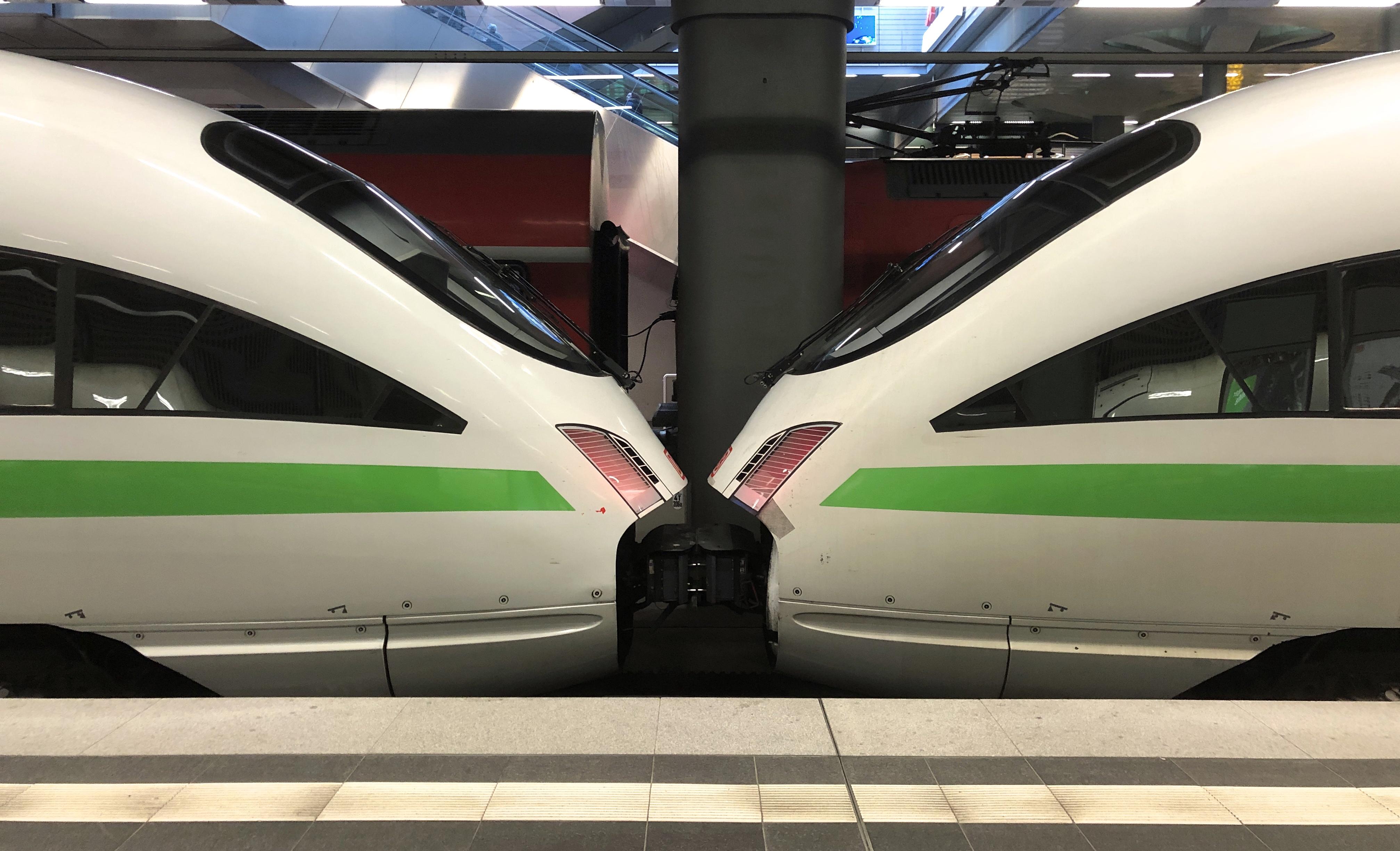 Deutsche Bahn Tickets kulant ohne Zugbindung nutzen oder kostenfrei stornieren