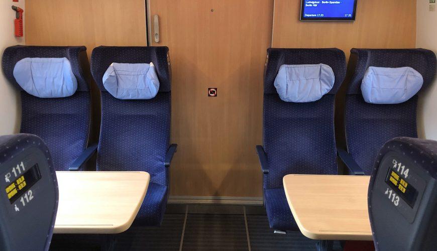 BahnCard 25 für 24,90€ über die Herbstaktion sichern!