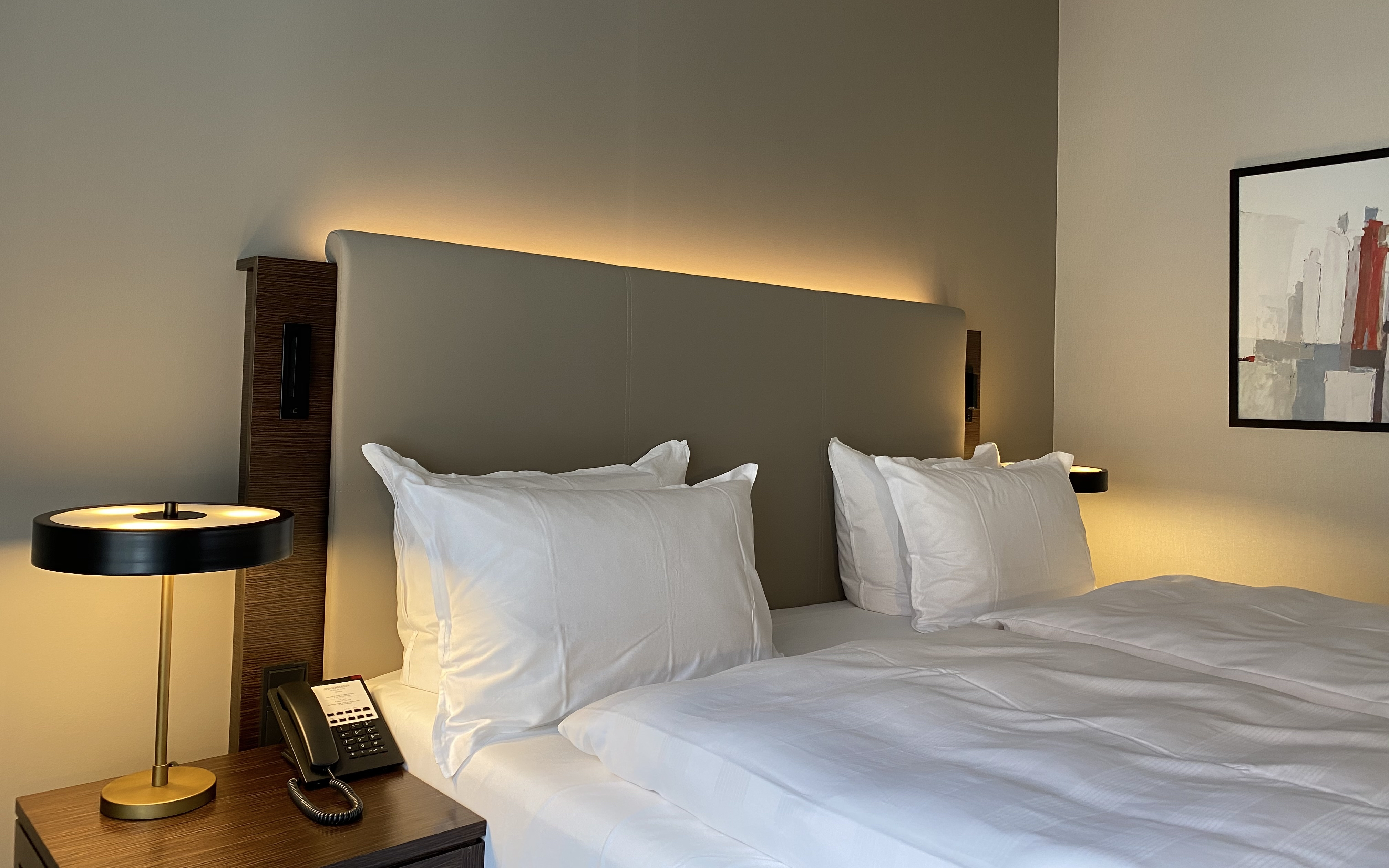 Steigenberger Hotels mit neuem H-Rewards Statusprogramm