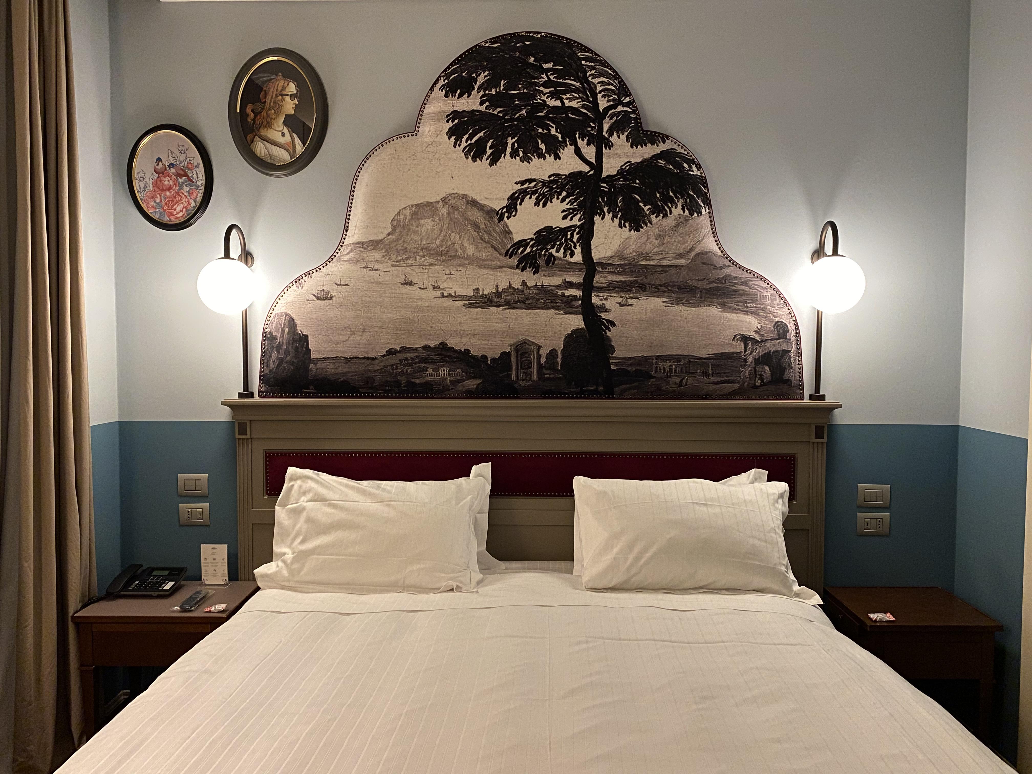 Review – Hotel Indigo Verona Grand Hotel Des Arts